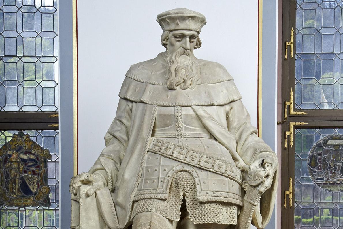 Ruprecht I. von der Pfalz