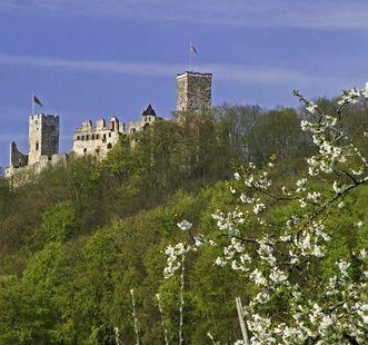 Burg Rötteln bei Lörrach; Staatliche Schlösser und Gärten Baden-Württemberg, Arnim Weischer