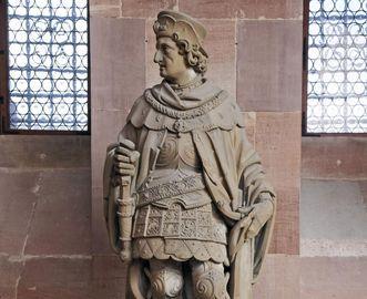 Rudolf I., Herzog von Oberbayern und Pfalzgraf bei Rhein